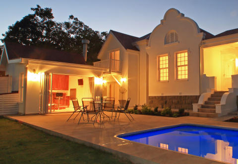 Westhill Guesthouse Knysna